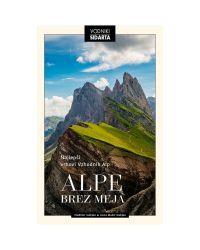 Alpe brez meja, najlepši vrhovi Vzhodnih Alp
