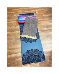 Peštemalka Riba, Peshtemal towel, odeja 260 x 175 cm