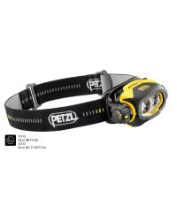 Čelna svetilka Petzl Pixa 3R