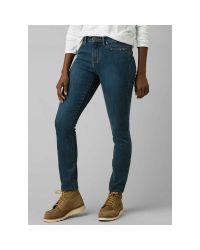 prAna ženske raztegljive kavbojke Sienna Jeans