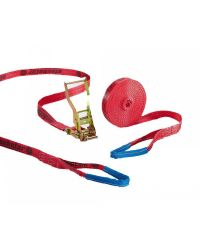 Slackstar Basic slackline 10m 35mm