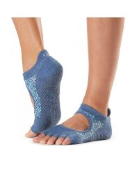 Nedrseče nogavice Bellarina HalfToe na prste Toesox