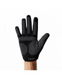 Rokavice za športne vadbe TrainingGrip Glove Tavi Noir