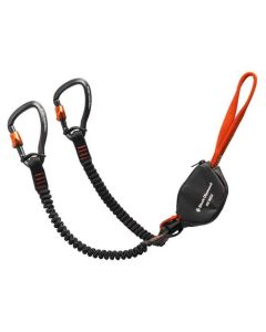 Via ferrata samovarovalni sistem Iron Cruiser Black Diamond