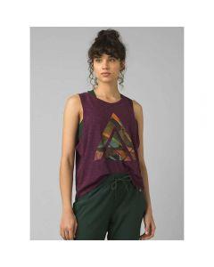 prAna Chez ženska majica brez rokav