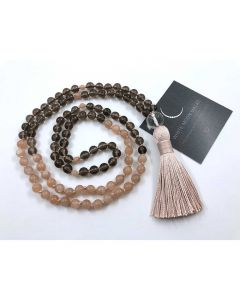 Jogijski nakit, verižica Mala Joy - Veselje