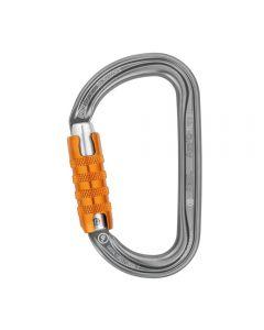 Asimetrična vponka Petzl Am'D Triact - Lock