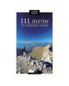 111 izletov po slovenskih gorah (Andrej Stritar)