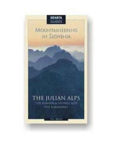 The Julian Alps - Mountaineering in Slovenia