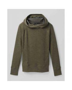 prAna ženski pulover s kapuco Sunrise Hoodie