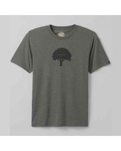 prAna Tree Hugger Journeyman majica iz organskega bombaža