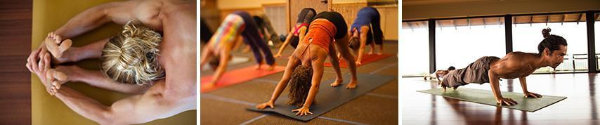 Vzdrževanje / čiščenje joga podloge